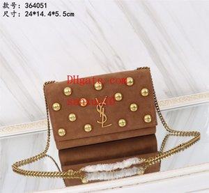 Mme Messenger sac style explosion de mode de couleur unie avec sac à dos diagonal en cuir mat bicolore