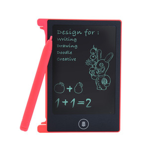4.4 Inch LCD Writing Tablet Digital Portable Drawing Tablet Handwriting Pads Electronic Graphics Tablets Graffiti Board for Kids Children
