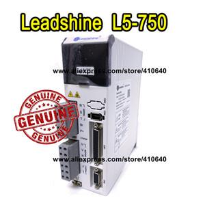 Freies Verschiffen Leadshine L5-750z (el5-d0750) Ach750 Servoantrieb 220 230 Vac Input 5a Spitzenausgangsleistung zu 750w Heiße Verkäufe