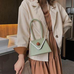Designer-Moda Big Handle Mulheres Bolsas Cover Designer Feminino Shoulder Bandoleira Sacos de luxo Pu Leather Messenger Bag Lady bolsas