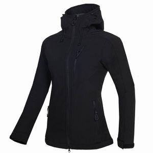 Nouveaux Femmes Herly Jacket hiver Softshell à capuche pour coupe-vent et imperméable à manteau doux Veste Hansen Vestes Manteaux 03