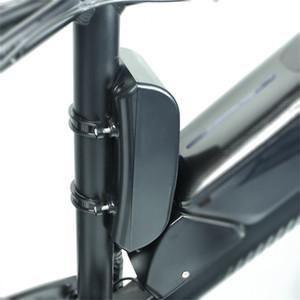 36V 48V vélo électrique Contrôleur Boîte pour avant Hub arrière du moteur eBike Conversion Kit de protection Pièces cas des petites