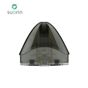 Suorin Drop Cartridge Unit 2ml Capacity e una bobina unica per il kit di pod Drop Suorin