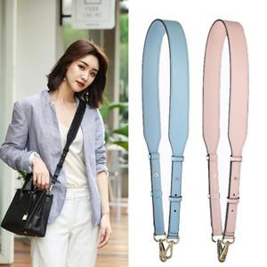 Borsa regolabile Strap borse delle donne di cintura accessori cinghie di ricambio a tracolla in pelle Leopard Bag accessori Parte cinghia per il sacchetto