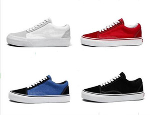Classic colors Spring and autumn new men and women fashion casual breathable low-top canvas shoes couple brand designer canvas sneakers