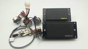 EMG HZ Активный Пикапы Humbucker Электрогитара Пикапы с Электропроводка гитара