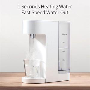 Xiaomi VIOMI Dispensador de agua caliente mijo One Second Water Bar Home Office Small Tea Bar Hot velocidad Hervidor eléctrico 2L