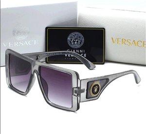 Vintage Sun glasses Women Sunglasses Plastic sunglass Low price High quality eyeglasses Big Square frame For lady