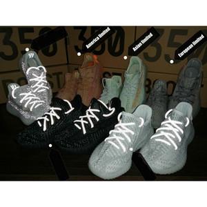 Kinder Designer Laufschuhe Luxus Y Schuhe Weiche Trendy Jungen Turnschuhe Kanye West Boost 4 Arten Kinder Turnschuhe Hohe Qualität Großhandel.