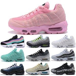 Hotsale Scarpe da corsa delle donne degli uomini Throwback Future Greedy Pull Triple Bianco Giallo Nero Rosso Tab Bred Designer Sport 95 Sneakers 36-45
