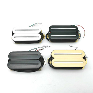 Colourful Double Rail Humbucker Guitar Pickups Double Track Guitar Pickups 4C