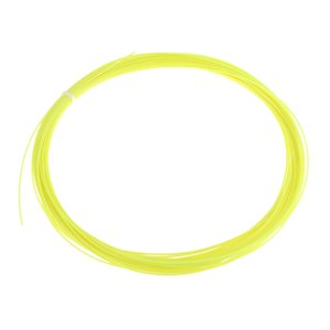 Prim Reel tenis raketi Badminton Raket Dize Tel 10 Metre DIY Araçları -6 Renk mevcuttur