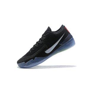Дешевые мужские KB12 Bryants объявление Баскетбольная обувь для продажи Черный Серебряный Фиолетовый день Mamba новых цветов гк 12S XII элитные кроссовки поколения с коробкой