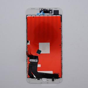 OEM اللون (قريبة جدا من اللون الأصلي) شاشة LCD إصلاح جزء للحصول على 8 بلس - شاشة LCD عرض تعمل باللمس محول الأرقام الجمعية كاملة