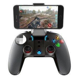 iPega PG 9099 Phone Gamepad Android For Ps3 Controller Bluetooth Joystick Gaming P3 Dual Motor Vibration Turbo Game Pad