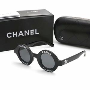 Высокое качество 01495 солнцезащитные очки женщины бренд дизайнер круглая рамка вождения зеркало очки Солнцезащитные очки дамы очки Очки бесплатная доставка