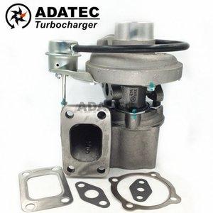 Alta Qualidade Marca Nova Turbocharger C1417901 C14-179-01 Turbo C14-179 Turbine Para GAZ Gazelle 245 / Sable 245