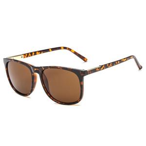 패션 여성 남성 레트로 선글라스 사각형 프레임 태양 안경 안티 UV 안경 안경 고글 A ++