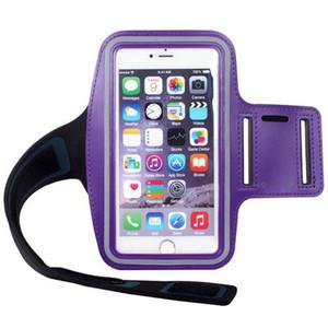 Apple Universal Outdoor Sports telefono mobile bracciale della calotta di protezione del telefono mobile funzionamento di ginnastica bracciale Adatto per IPhone11 / 11Pro Max