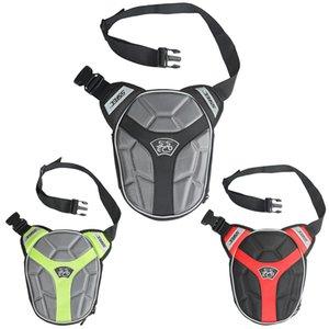 SSpec Motorcycle Leg Bolsa Off-road da motocicleta Carteira Package Outdoor equitação cintura pack Drop Leg Bolsa Motorcycle Pacote de Conveniência Para KTM