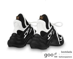 New 1a43jz Archlight Sneaker Women Boot Riding Rain Boots Booties Sneakers High Heels Lolita Pumps Dress Shoesbrand