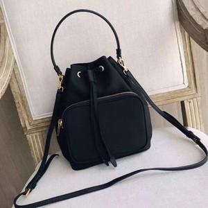 Cordon de serrage concepteur de poche sac à cordon étanche téléphone sac messager dame seau sac fourre-tout mode sacoche chaîne de sac à l'épaule