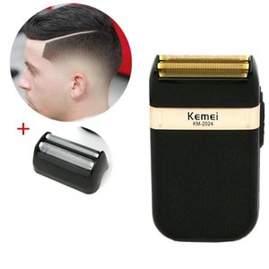 Kemei All Metal Professional Electric Hair Clipper Rechargeable Hair Trimmer Haircut Shaving Machine Kit KM 1996 KM 5027 KM 2024