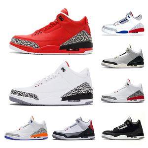 2020 мужская баскетбольная обувь UNC светоотражающий черный цемент Красный Tinker JTH NRG Katrina Mocha мужские кроссовки Кроссовки спортивный размер 7-13