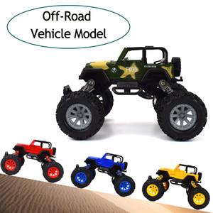 Raffreddare lega pressofusa Off-road giocattoli dell'automobile per i bambini Teens all'inerzia del veicolo Modello favori di partito da regalo in camera premio decorazione per ragazzi