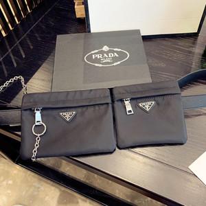Modische Frauen im Freien Schnalle Postbote Tasche Brusttasche Gürteltasche Umschlag Dame Tasche Postbote Taschen Brusttaschen Rucksack Chest Paket Gelegenheits