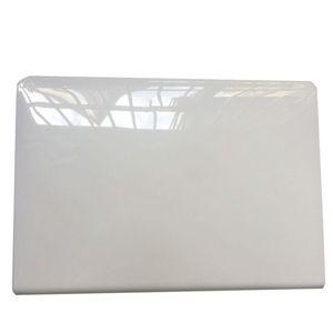 Laptop coperchio superiore posteriore per Sony Vaio SVE14 SVE14A SVE14AE13L copertura posteriore No Touch Bianco