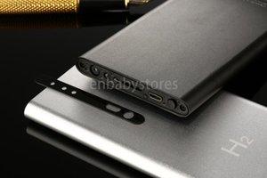 E Sale Hd 1080p Hot Mini Camera 5.0mp Coms Ultra-thin Power Bank Dvr Digital Video Recorder H2 Simple One-button Operation 5000mah Battery