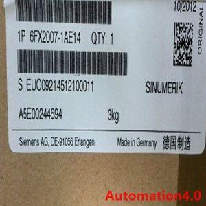 1Pc New In Box Siemens 6FX2007-1AE14 6FX20071AE14 One year warranty
