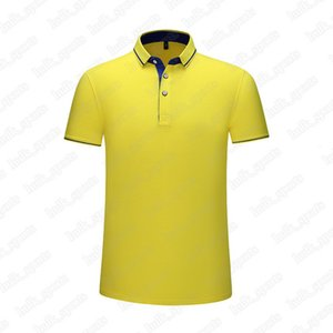 2656 Sports polo Ventilation Quick-drying Hot sales Top quality men 201d T9 Short sleeve-shirt comfortable new style jersey7106