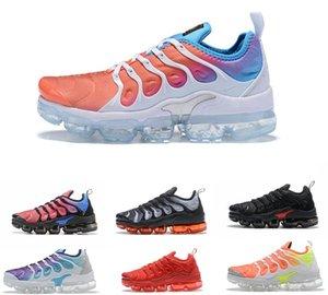 Yeni TN Artı Erkekler Kadınlar Kraliyet Smokey Leylak Dize colorways Zeytin In Metalik Tasarımcı Üçlü Beyaz Siyah Eğitmen Spor Sneakers Ayakkabı Koşu