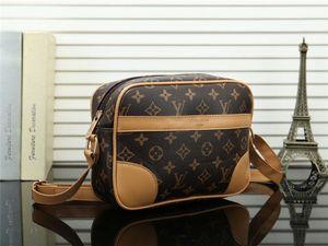 new hot high quality Bags Fashion Women's designer shoulder bag Crossbody bag ladies simple classic bag