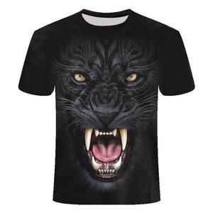 Los nuevos mens / las mujeres de impresión en 3D camisetas británica goth punk rock de metal divertidas del zombi 3d camiseta cráneo tamaño asiático por mayor 6XL