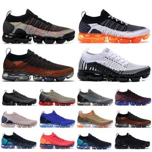 CYN 2019 für Mann-Frauen-Trainer Weiß Schwarz Multi-Color Pure Platinum Univetsity Red Lauf ShoesTriple Schwarz Knite 2.0 Designer-Schuhe