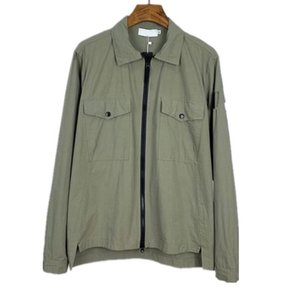 CP topstoney PIRATE COMPANY 2020 konng gonng Spring and autumn new men's fashion brand coat shirt model: 107wn