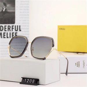 2020 Designers Sunglasses Luxury Sunglasses Stylish Fashion High Quality Polarized for Mens Womens Glass UV400 Free shipping0060