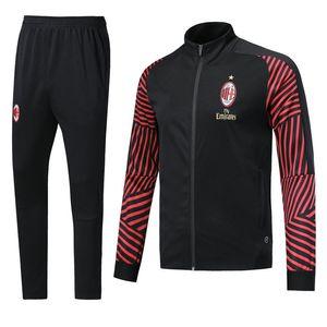 La nuova giacca AC 18-19 stagione più venduta CR7 2018 2019 abbigliamento sportivo da casa e fuori