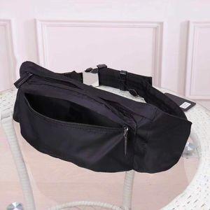 Al por mayor nuevo bolso de la cintura de funcionamiento multifuncional pecho deportes al aire libre del bolso de hombres y mujeres de almacenamiento móvil bolsa de mensajero de la manera impermeable