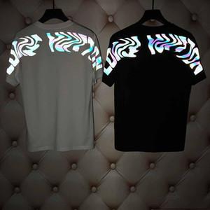 Hommes louis vuitton T-shirt fans Paris Chemises Vêtements pour hommes femmes mode d'été de lettre de coton à manches courtes mode casual chaud
