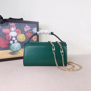 En Kaliteli moda Kadınlar sembol mini kılıf Çanta Sevimli stil bayanlar için gerçek deri crossbody omuz çantası 18.5 * 11 * 3.5 cm
