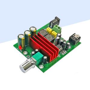TPA3116D2 digital power amplifier board   100W high power mono power amplifier module   audio subwoofer accessories