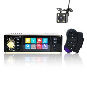 4.1 Inch Hd Wireless Car Mp5 Player Car Mp4 Wireless Handsfree Reversing Image 4019B Mp5 Player
