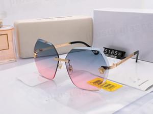Medusa Sunglasses Top Quality Sunglasses 2020 New Latest Models Frameless Sunglass UV400 Protection