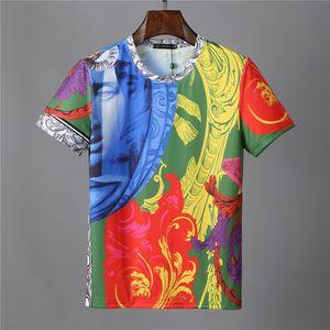 2019 Şık Yüksek Kaliteli Kanyesi Extended Tişört Erkekler Yaz Viraj Hem Longline Hip Hop Tişört Kentsel Blank Erkek giyim # 123