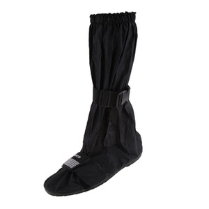 Motorcycle Anti Slip Over Boots Shoe Covers Boot Covering Water Protector for Riding Outdoor Activities