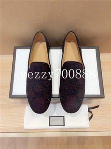2020 고품질의 고급 남성 로퍼 캐주얼 신발, 야외 스포츠 신발 게으른 신발 페달, 간단한 패션 캐주얼 야생 fdzhlzj